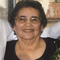 Raquel Bernal Maldonado
