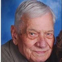 Frank James Safewright Jr.