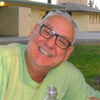 Roger Dale Grissom