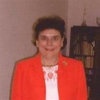 Mary Victoria Langton