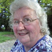 Anita G. Fallert