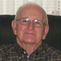 Mr Kirby E. Johnson
