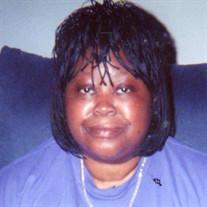Ms. Brenda Kay Alexander