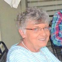 Donna Sue Wilson