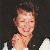 Betty Ann Goodman