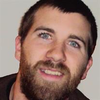 Travis Jon Michael Robinson