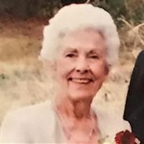 Carol Jean Curtis
