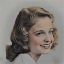 Nancy Fisher