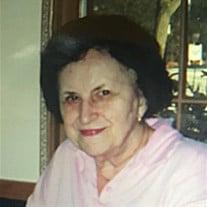 Josephine Vavpotic