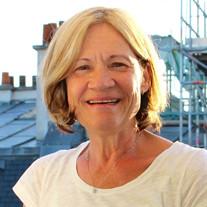 Mrs. Cynthia Odile Kopsch