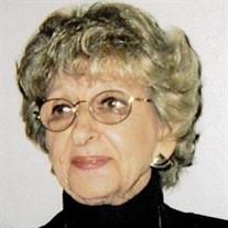 Harriet M. Goodman
