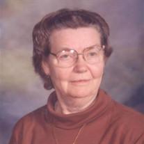 June Louise Andresen