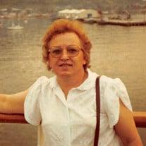 Yvonne Marie McCrossin