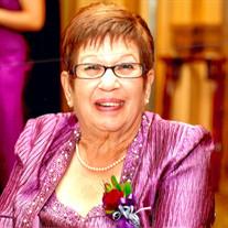 Simone Jacqueline Fullenbaum Wiggins