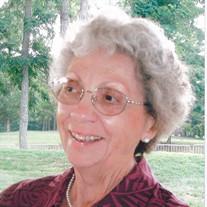 Mrs. Elsie Mae Morrison
