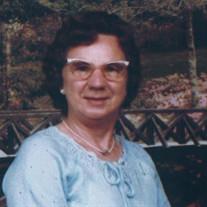 Ruth Alt Engle