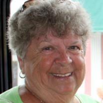 Kathleen M. Marchisio