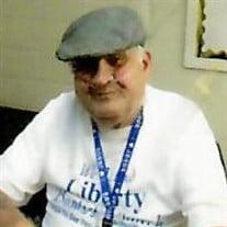 Howard Houston Martin