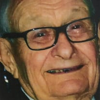 Clarence Charles Klesel
