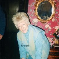 Florence Lorene Welch