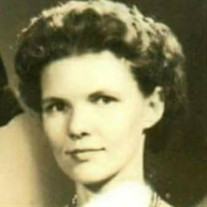 Norma  Catherine  Mehringer