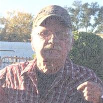 Archie Dalton Geoghegan