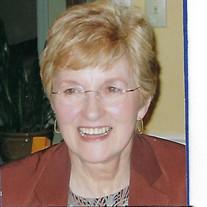Carol M. Newmin