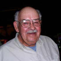 "Robert ""Bob"" Walter Schultz"