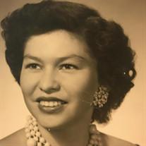 Ms. Ramona Castillo De Los Santos