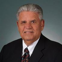 Jerry Wayne Sweeney