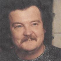 """Kenneth L. """"Ken"""" Craker"""