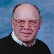 Milan D. Olson