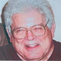 Andrew Don Gilliland, Sr.