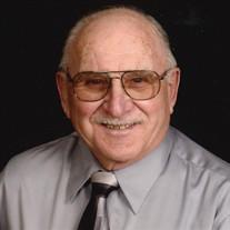 Floyd Frank Nardinger