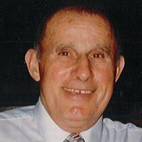 Clarence  C. Bast
