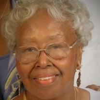 Viola Johnson Bee