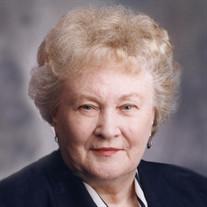 Deloris M. Benson