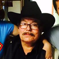 Hijinio Morales