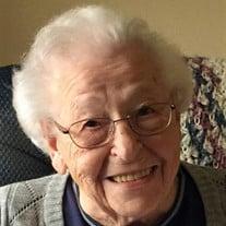 Phyllis M. Hanson
