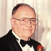 "Robert ""Bob"" E. Leffler"