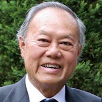 Mr Tjoeng Beng NG