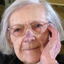 Ellen Annette Murdock