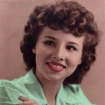 Betty Garnet Neeley