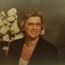 Irene Ellen Teel Hodges