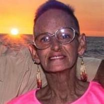 Deborah Sue Feemster