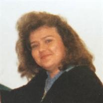 "Tamera ""Tammy"" Lynn Stegall"