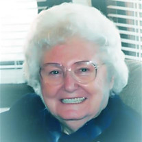 Louise Howell Doyle, 97, of Bolivar