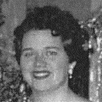 Joanne Adele Woodward