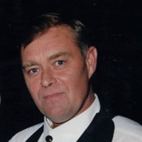 Larry L. Frable, Sr.