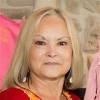 Terri Lynn Gaston